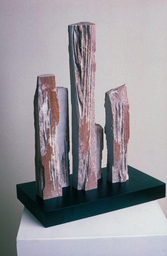 "Seastone IV, TN Marble: 17""x14""x6"""